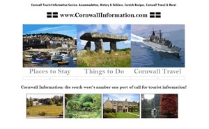 cornwall information