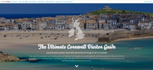 Ultimate Cornwall Visitors Guide